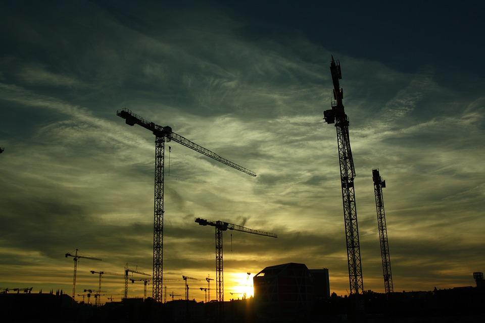 Coordinación en obras de construcción