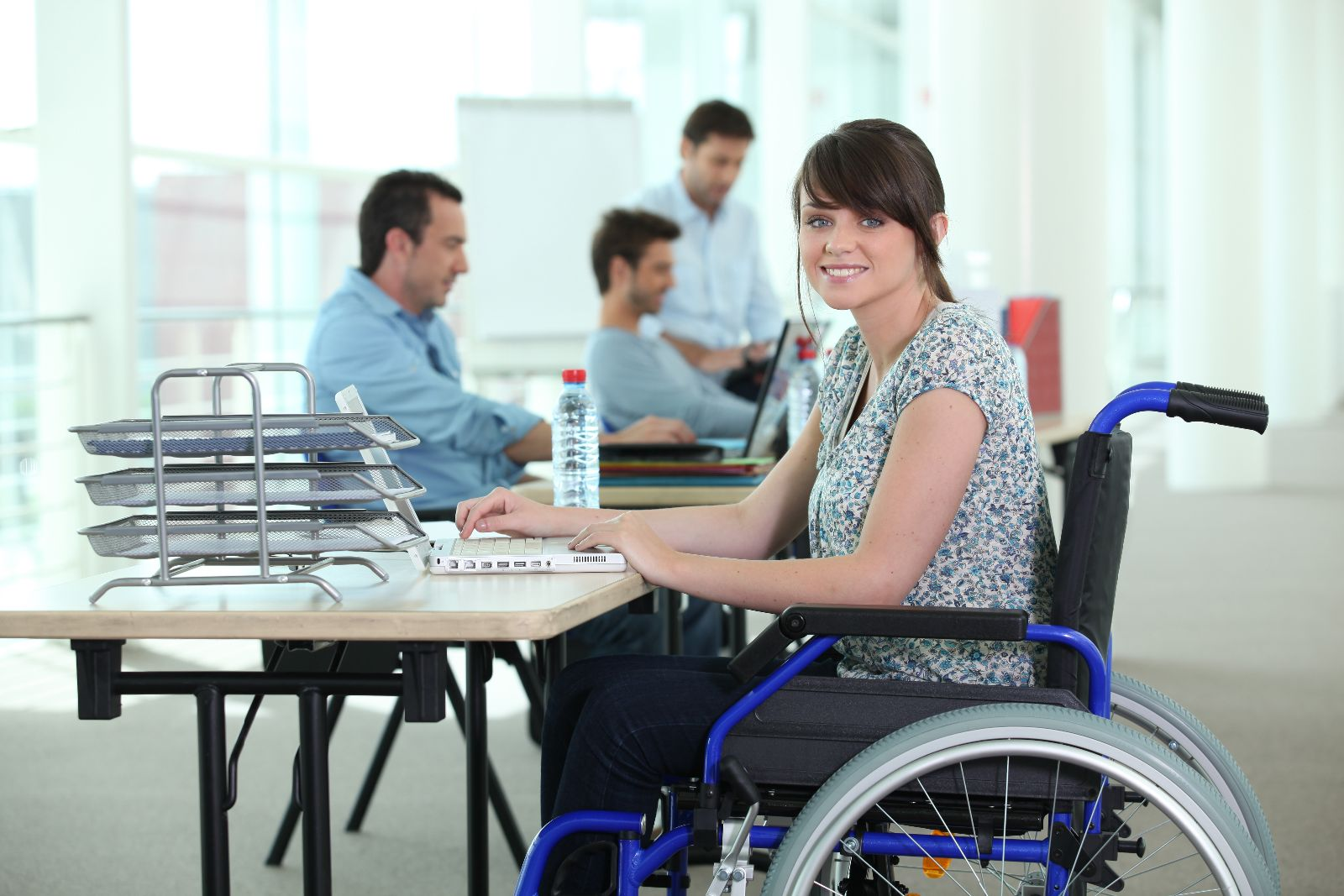PRL Centros especiales de empleo