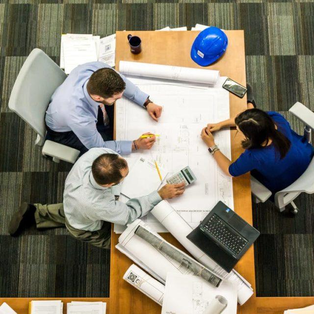 Procedimientos de seguridad para todas las tareas y coordinación de la actividad preventiva